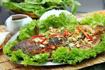 3 cách làm cá nướng ngon tuyệt đỉnh và dễ làm tại nhà