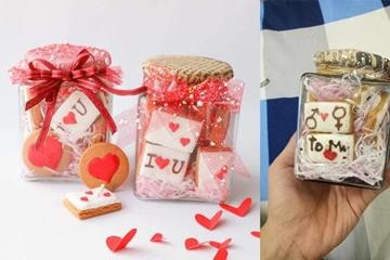 Bí quyết chọn quà Valentine 100% không phải nhận