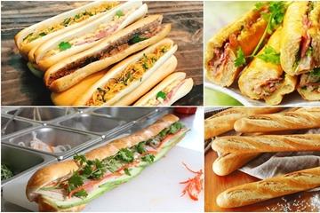 Bí quyết làm món bánh mì que cay chọn vị bổ dưỡng ngon cho đông về