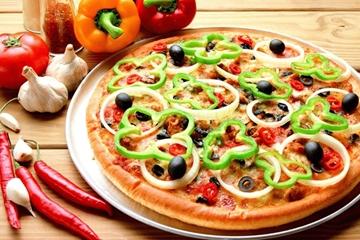Bí quyết làm món bánh pizza, thơm ngon, chuẩn vị cho cả nhà thêm vui