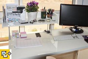 Cách bảo vệ da khi ngồi làm việc bên máy tính nhiều