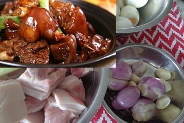 Cách kho thịt ngon, với top 5 công thức nấu thơm ngon, mềm ngọt dễ làm