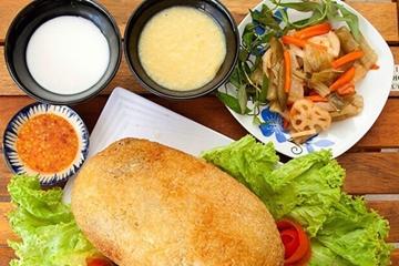 Cách làm món gà bó xôi chuẩn vị, đơn giản tại nhà