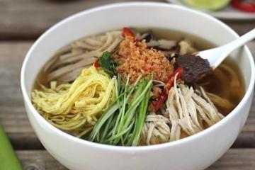 Cách nấu bún thang ngon đúng vị Hà Nội đơn giản, dễ làm tại nhà