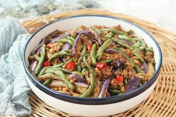 Cách nấu đậu phụ, cà tím với thịt băm vừa ngon lại dễ làm