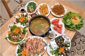 Cách nấu lẩu cá thơm ngon, bổ dưỡng đúng vị cho cả nhà thêm khỏe vui