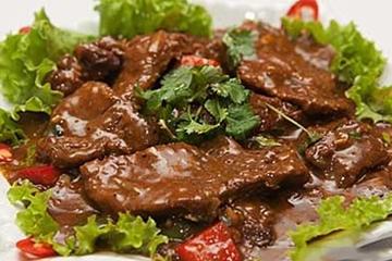 Cách nấu thịt bò kho tiêu thơm lừng căn bếp nhỏ lại ngon cơm