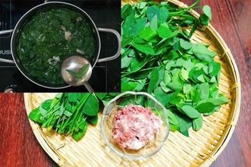 Rau ngót, thành phần dinh dưỡng, top 5 cách nấu canh rau ngót ngon mát dễ làm