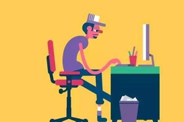Tác hại của việc ngồi nhiều bên máy tính bạn cần quan tâm nhất