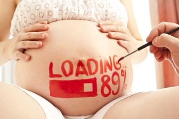 Thai nhi ở tuần 36 như thế nào mẹ bầu nên biết
