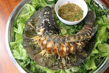 Top 2 cách làm cá hấp thơm ngon, dễ làm không bị tanh đơn giản tại nhà