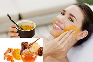 Top 6 cách dưỡng da bằng mật ong đơn giản dễ làm