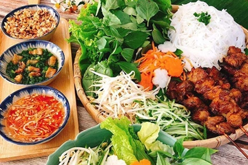Top công thức chế biến 6 món ăn ngon cho ngày cuối tuấn thêm yêu thương